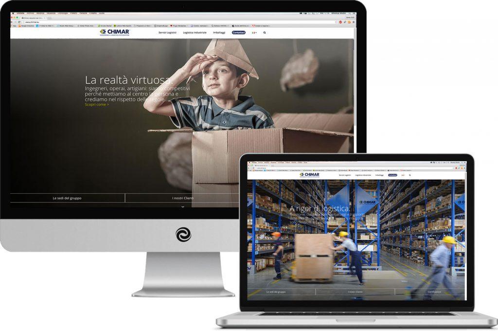 Website Chimar